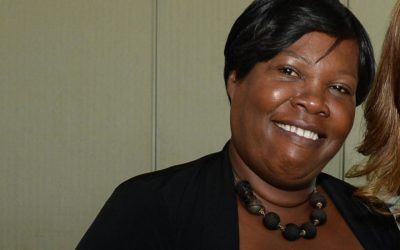 April Glasco, Second Chance Last Opportunity founder, named 'Woman of the Year'